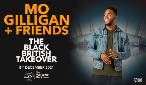More Info for Mo Gilligan + Friends