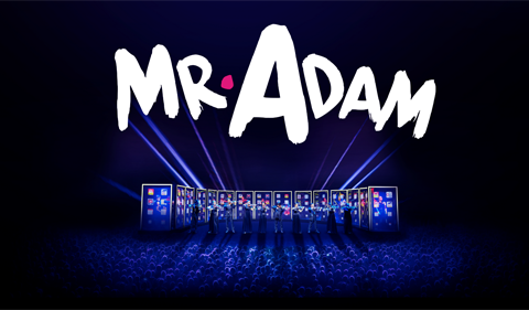 More Info for Mr ADAM