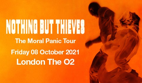 More Info for Nothing But Thieves
