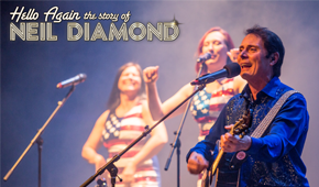 More Info for Hello Again - The Story of Neil Diamond