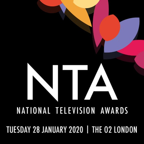 More Info for 25th National Television Awards