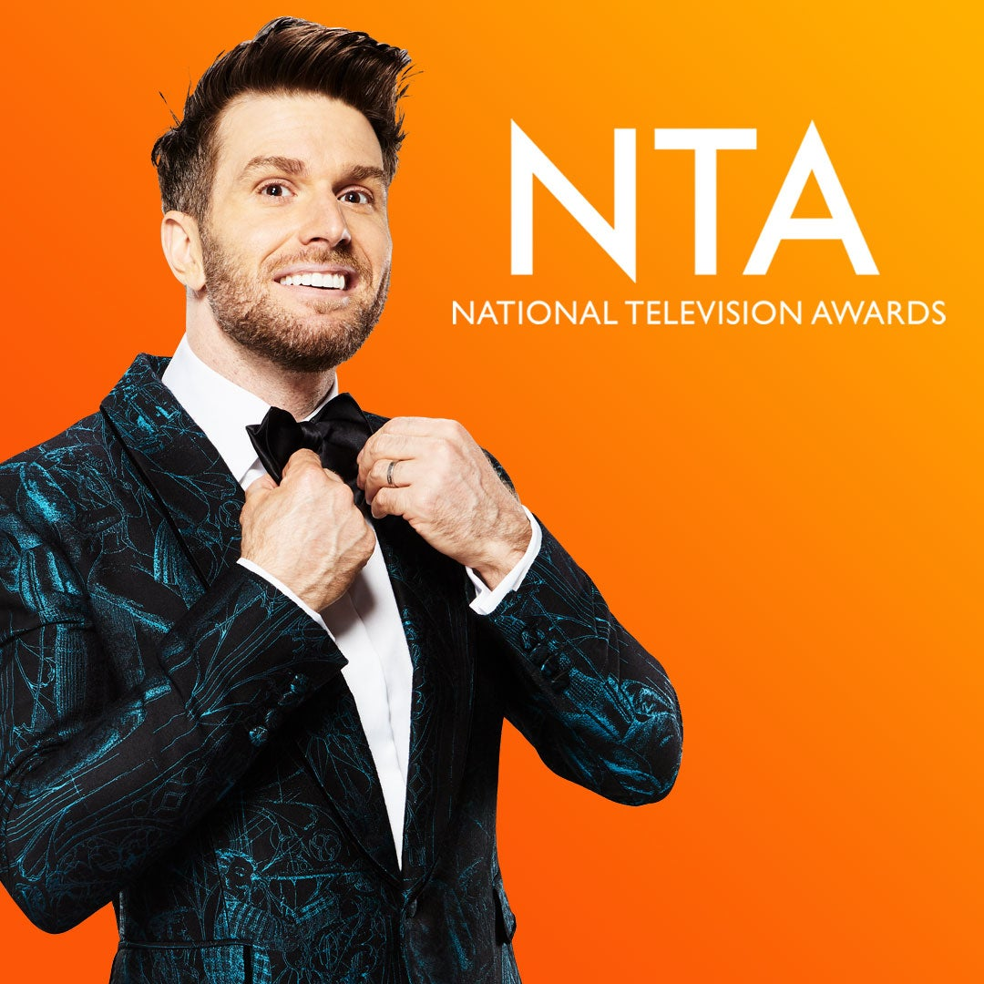 More Info for 26th National Television Awards