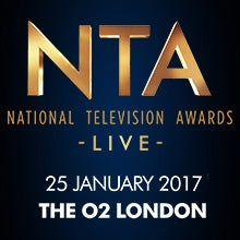 tickets national television awards