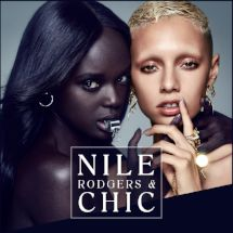 More Info for Nile Rodgers & CHIC