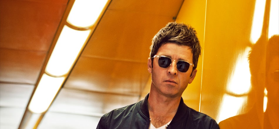 Noel Gallagher Tickets Large