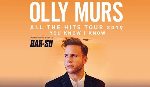 More Info for Olly Murs