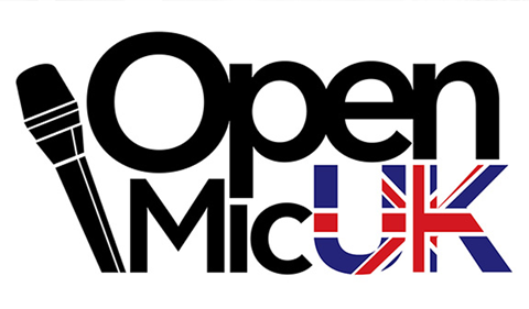 More Info for Open Mic UK & TeenStar Grand Final