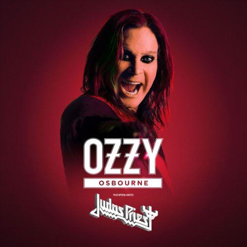 More Info for Ozzy Osbourne
