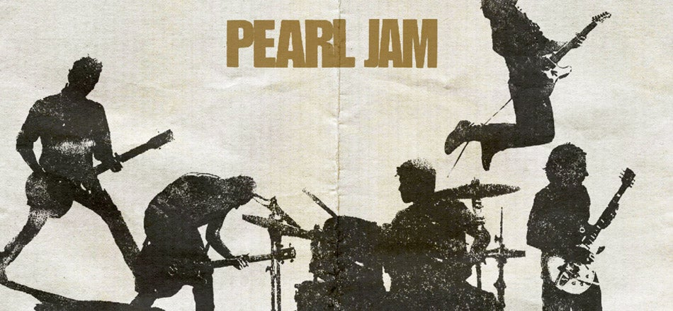 pearl jam tickets the o2