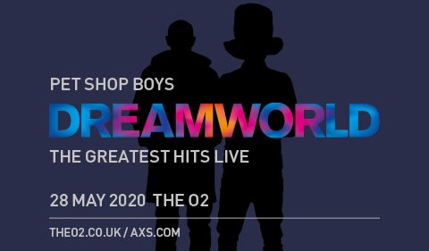 More Info for Pet Shop Boys