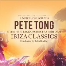 More Info for Pete Tong Presents Ibiza Classics