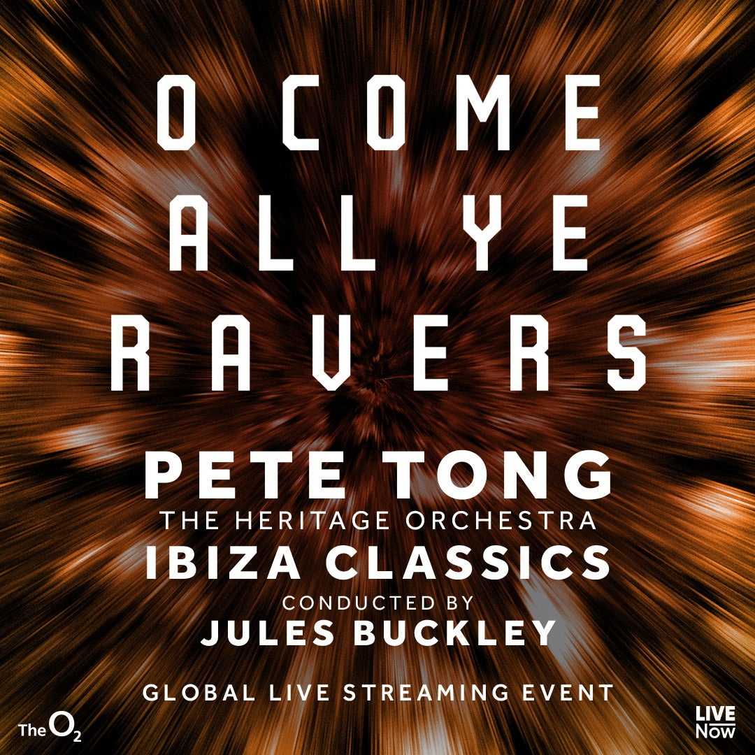 More Info for Pete Tong & The Heritage Orchestra Present Ibiza Classics - Stream