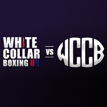 More Info for White Collar Boxing UK Fight Night