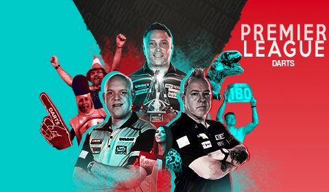 More Info for 2022 Premier League Darts
