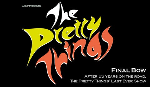 More Info for The Pretty Things