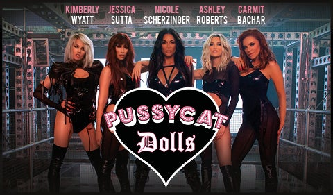 More Info for Pussycat Dolls