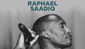 More Info for BluesFest Presents: Raphael Saadiq  // Cancelled