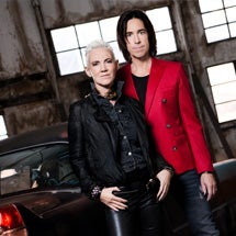Roxette  Tickets Small