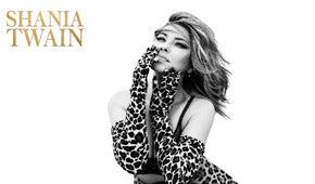 More Info for Shania Twain
