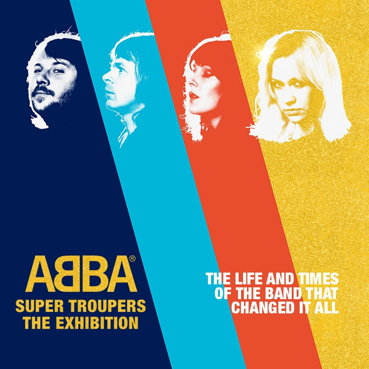 More Info for ABBA: Super Troupers The Exhibition