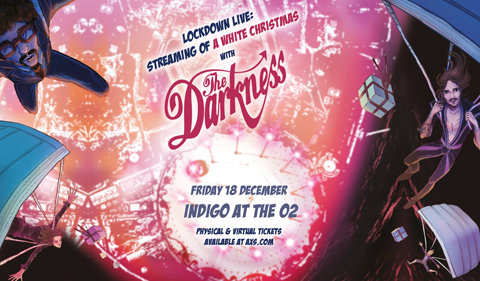 More Info for The Darkness
