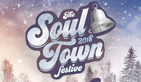 More Info for Soultown
