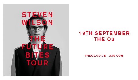 More Info for Steven Wilson