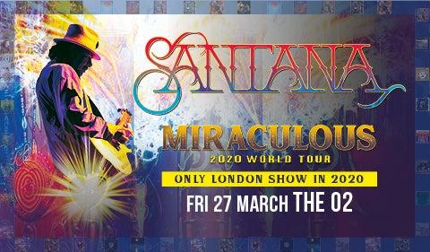 More Info for Santana