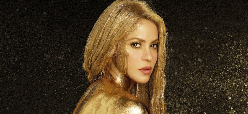 Shakira Tickets London