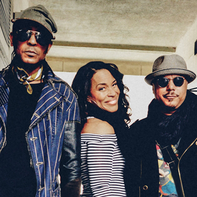 More Info for Shalamar