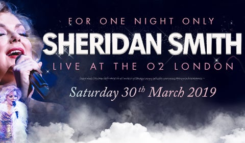 More Info for Sheridan Smith
