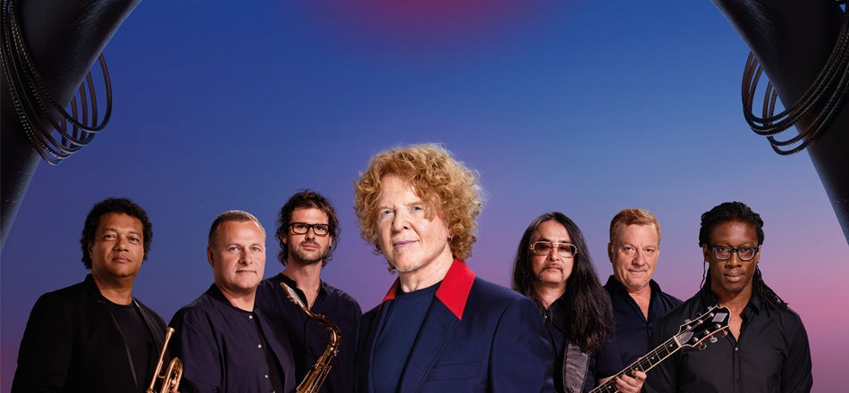 Simply Red Tickets Large