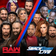 More Info for Sky Backstage WWE Fanzone