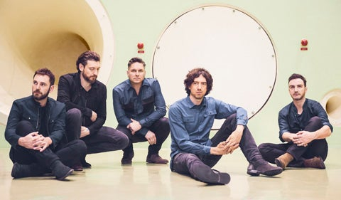More Info for Snow Patrol