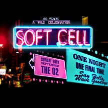 More Info for Soft Cell