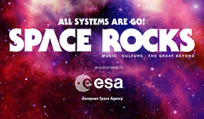 More Info for Space Rocks