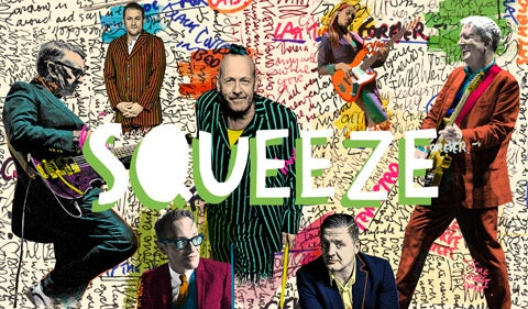 More Info for Rescheduled | Squeeze