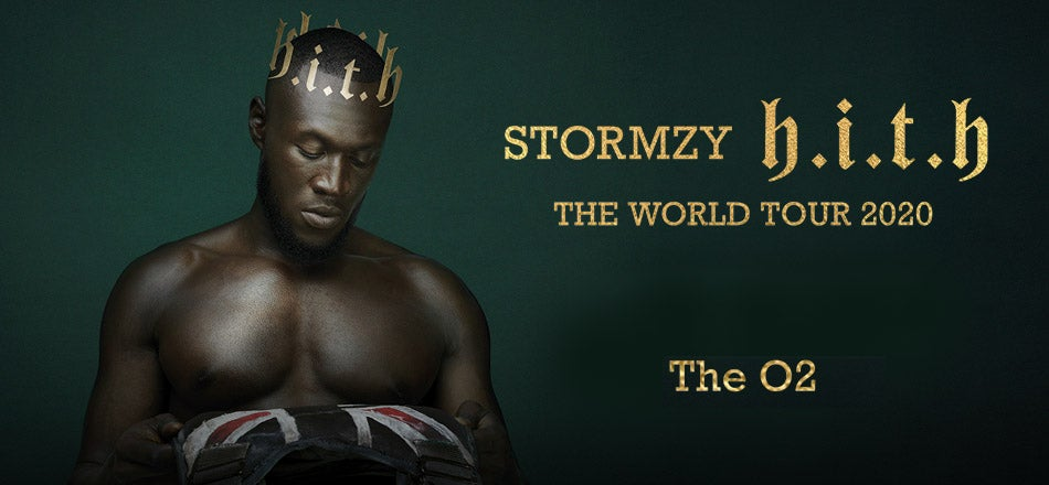 More Info for Postponed | Stormzy