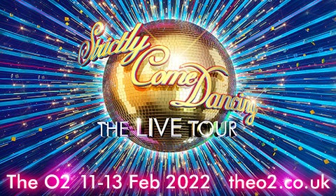 More Info for Strictly Come Dancing