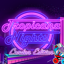 More Info for Tropicana Nights