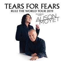 More Info for Tears For Fears