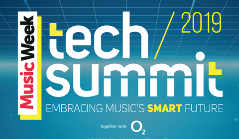 More Info for Music Week Tech Summit 2019