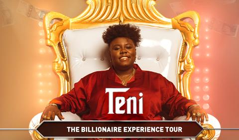 More Info for Teni