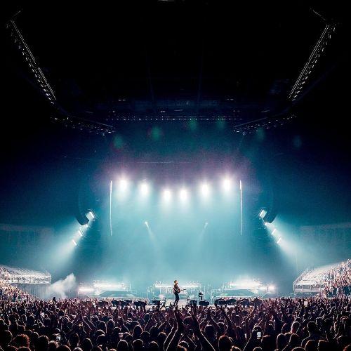 Muse at The O2