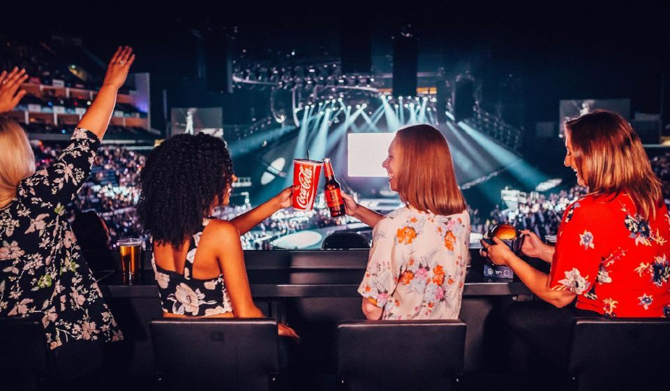 The O2 - VIP - 14th June 2018 by Luke Dyson - IMG_0057.jpg