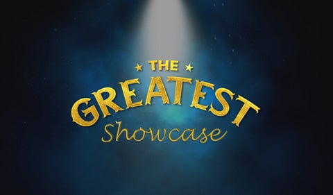More Info for The Greatest Showcase