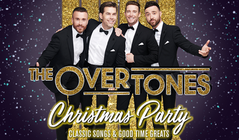 More Info for The Overtones