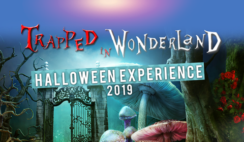 More Info for Trapped In Wonderland