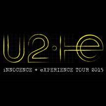 U2 Tickets Small