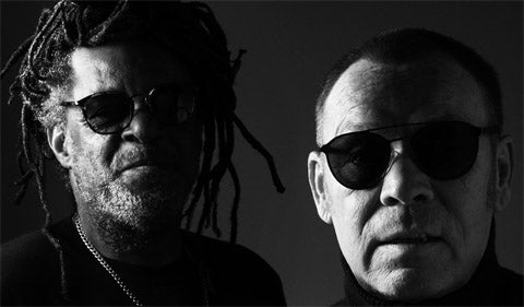 More Info for UB40 featuring Ali Campbell and Astro
